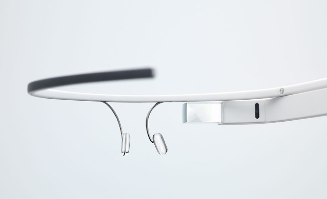 30 Ways Google Glass Can Be Used In Education: image