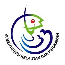 Logo PT Kementerian Kelautan dan Perikanan Republik Indonesia