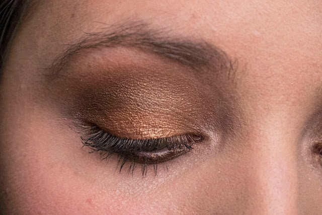 Tutoriel maquillage - Smokey Obsessions Huda Beauty
