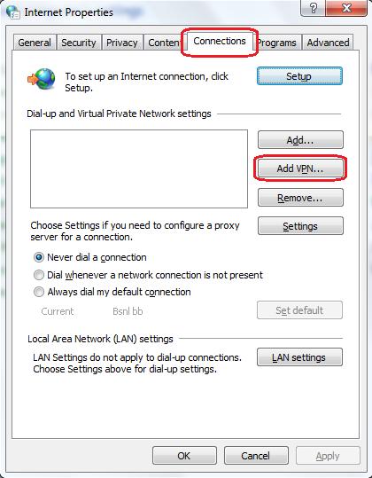Configure l2tp vpn sophos xg