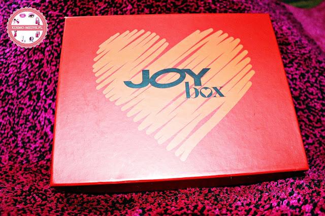 JoyBox, edycja walentynkowa