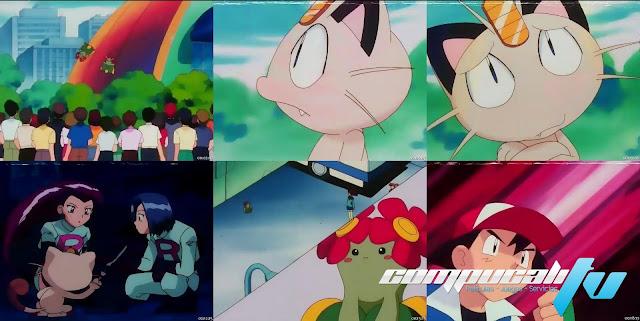 Pokemon Temporada 3 Completa Los Viajes A Johto Latino