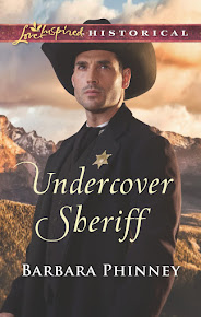 Undercover Sheriff
