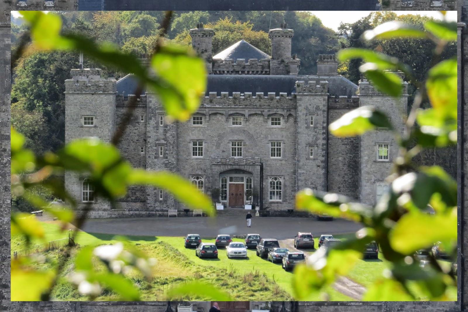 Ireland - Slane Castle