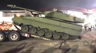Marder Medium Tank RI