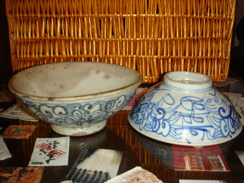 Asian Ceramic 102