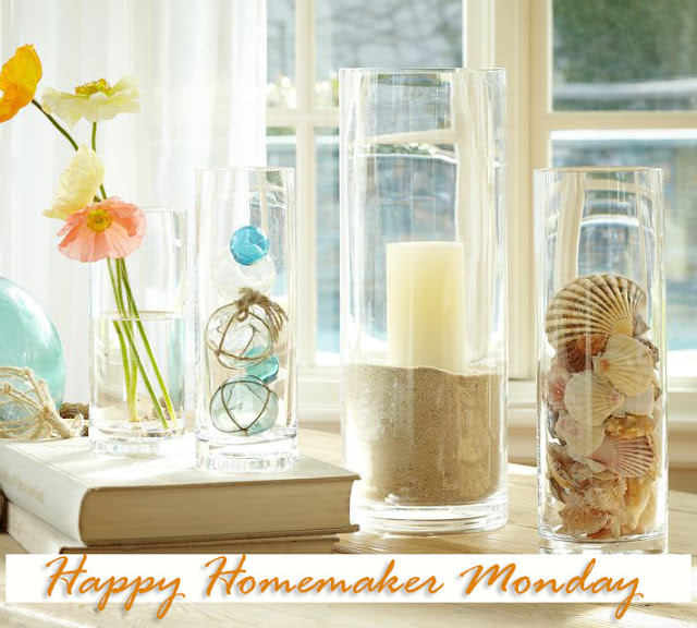 { Happy Homemaker Monday - 06/26/2017 }