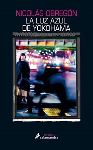 La luz azul de Yokohama