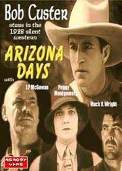 Arizona Days (1928)