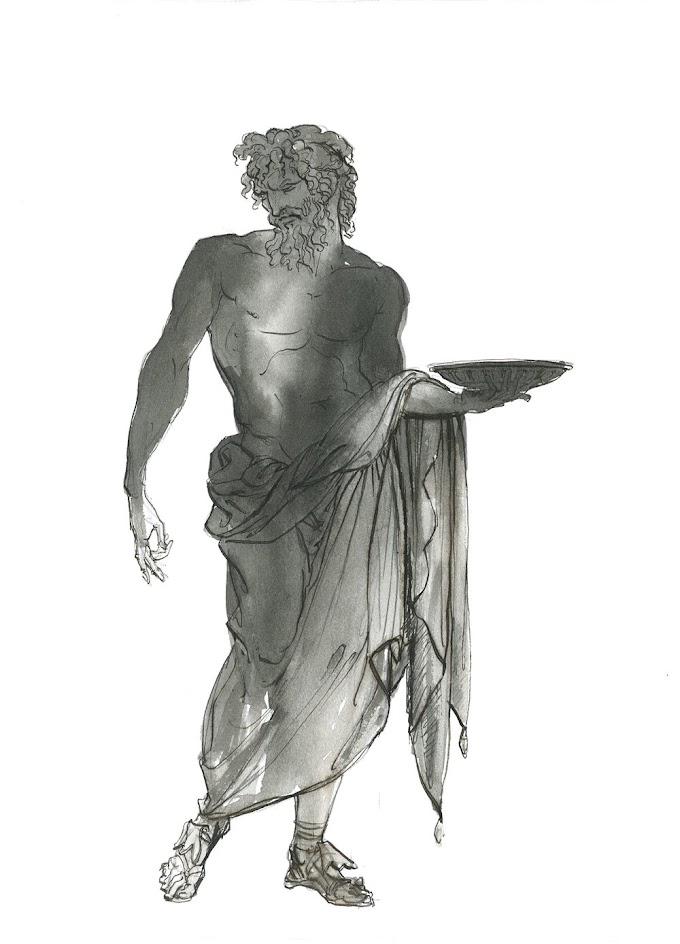 Η Ανθρωπολογική Προέλευση των Ελλήνων