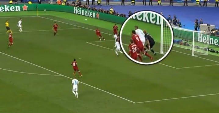 Ecco perchè Karius ha sbagliato nella finale di Champions League Real Madrid-Liverpool