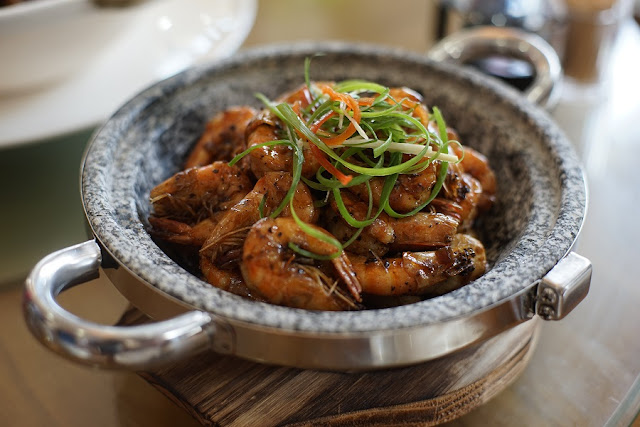 Seascape Village Is Definitely A Delectable Taste In The Metro