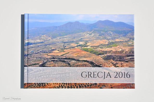 "Fotoksiążka ""Grecja 2016"" od Saal Digital - recenzja"