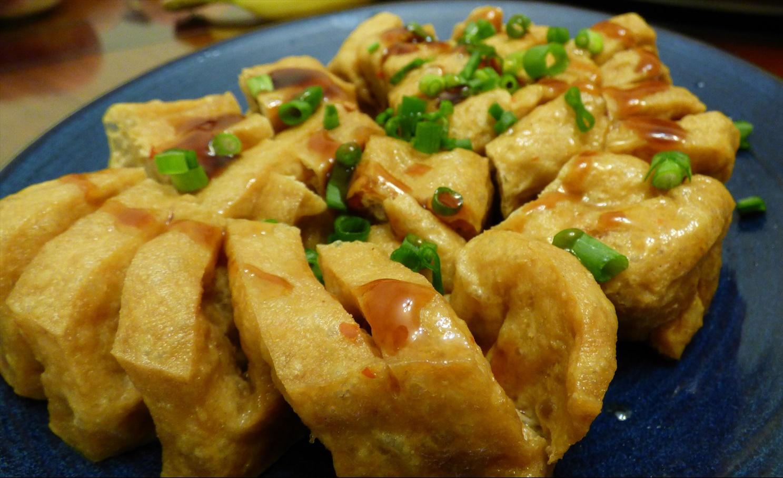 Liya小廚房 : 【滷蘭花干】