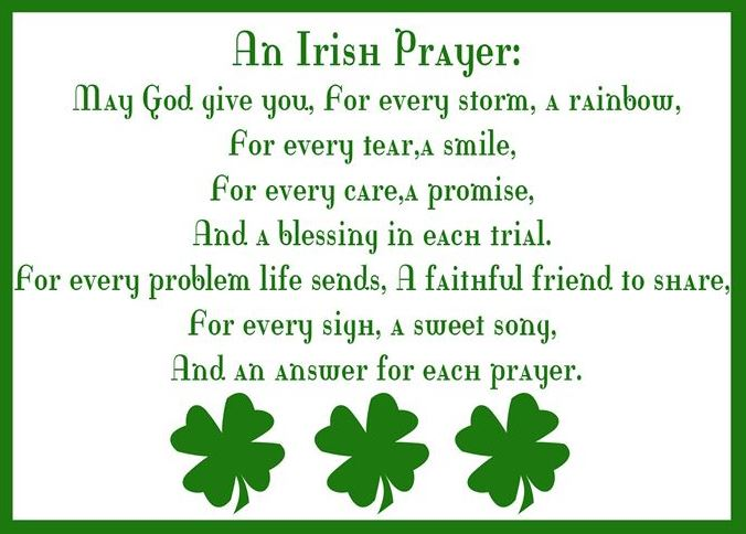 St Patrick S Day Quotes For Kids Funny Quotations