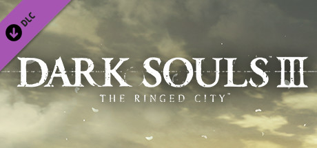 Dark Souls III The Ringed City PC Full Version