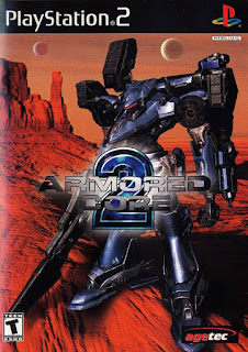 Armored Core 2 - PS2