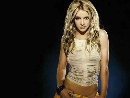 Britney Spears Hair Styles