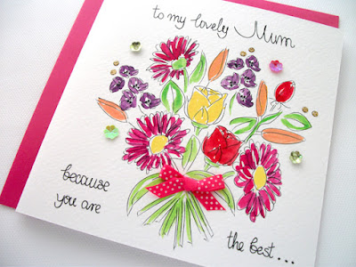 Happy Mothers Day Crafts 2018