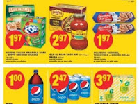 No Frills Canada Flyer December 3 - 13, 2017