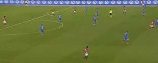 مصر تخسر من اليونان ودياً بهدف فى مباراة لم يشارك فيها صلاح
