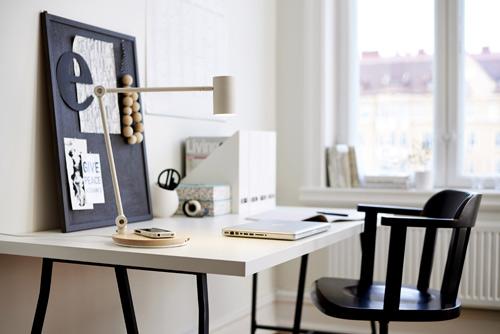 Wonenonline: IKEA wint IF Design Award 2016 voor RIGGAD bureaulamp ...