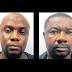 Two Nigerian men caught in India for cheating
