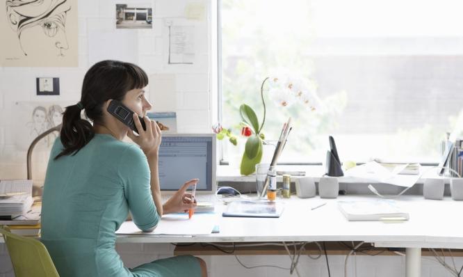 Tips Membangun Ruang Kerja Yang Bagus dan Rapi Didalam Rumah