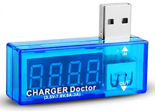 USB Charger Doctor Unboxed