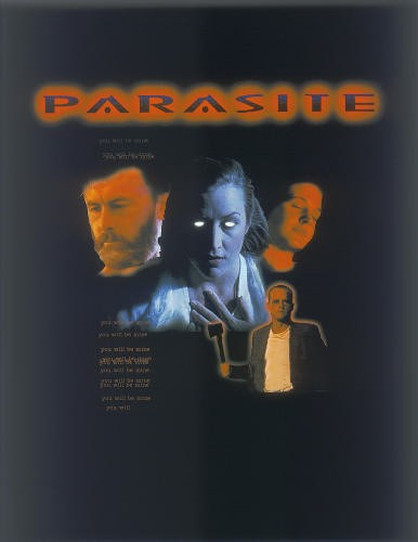 Soresport Movies: The Parasite (1997) Horror Psychic