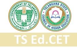 TS Ed.CET Notification 2017