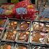 Lanternes et mooncakes à Chinatown