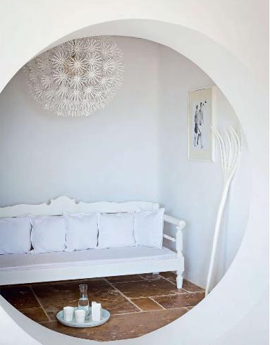 Stunning dream house at Mykonos island   mykonos21