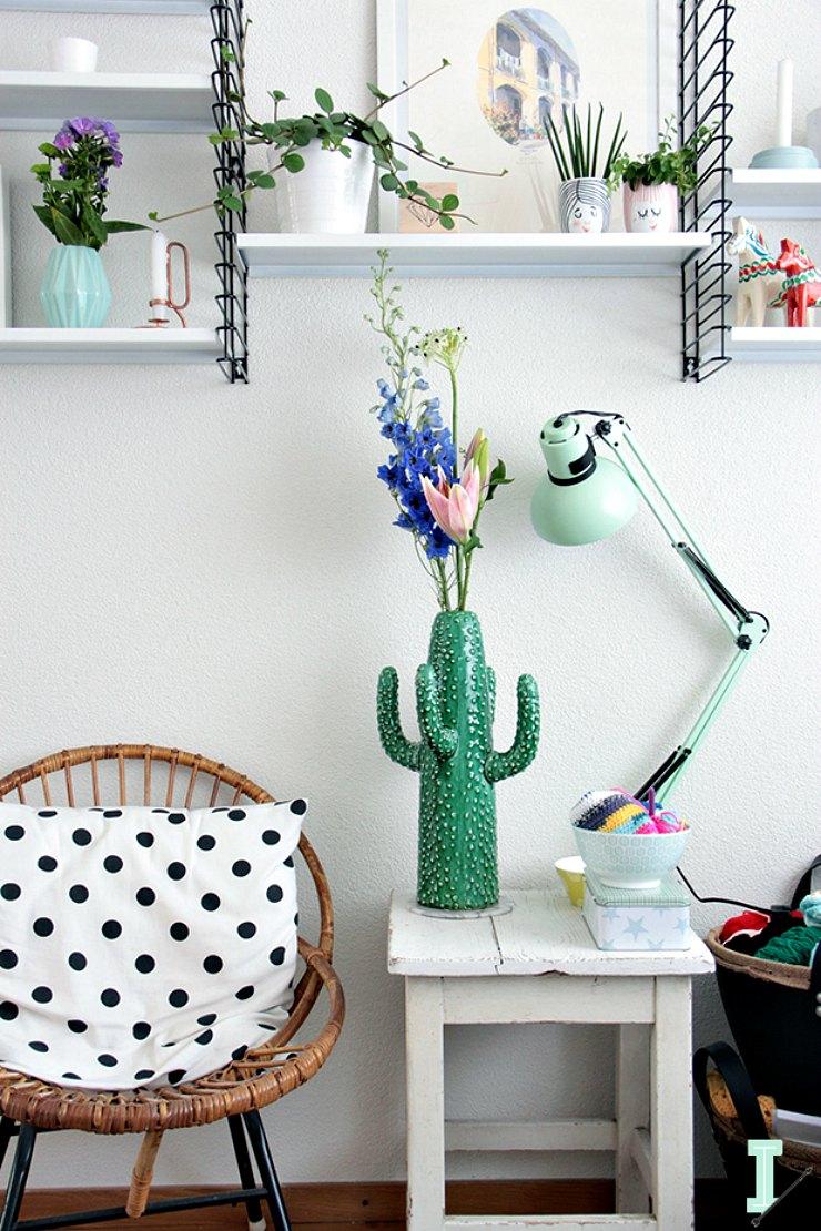 Decoración-cactus