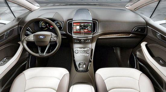 2015 ford mondeo vignale price design review car drive. Black Bedroom Furniture Sets. Home Design Ideas