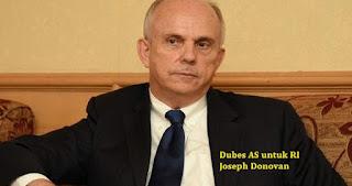 Soal Yerusalem, Dubes Amerika Serikat Klaim Telah Berkonsultasi dengan Indonesia