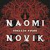 Passatempo: Coração Negro, de Naomi Novik