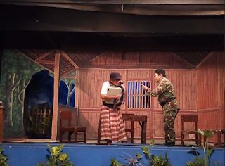 Mengenal Asal Usul Dan Perkembangan Seni Pentas Ludruk Jawa Timuran