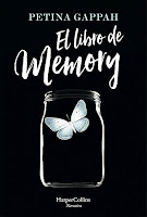 El libro de Memory, Petina Gappah