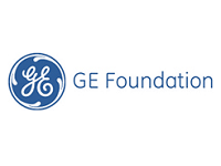 Logo GE Foundation