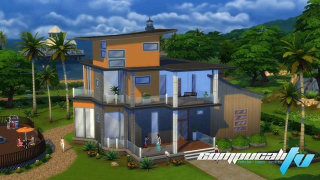 Los Sims 4 PC Full Español