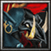 Sacred Warrior - Huskar DOTA 1