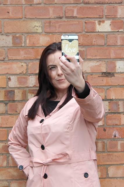 ootd, customised phone case, go customized