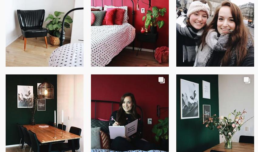 January Diary: Naar Parijs, housewarming & blije Nicole