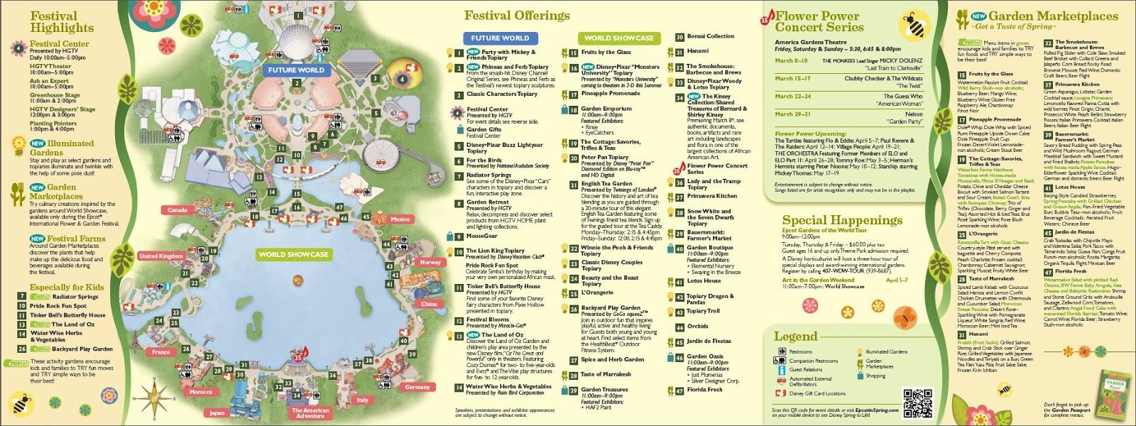 flower and garden festival virtual tour, part 3. | adventures in