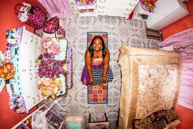 غرفة نوم من كينجستون - جمايكا