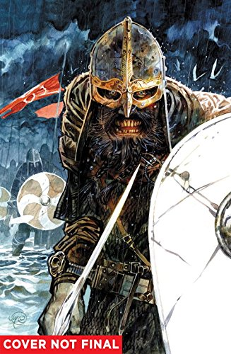 TAKE A STAB AT THESE VIKING THEMED COMIC BOOKS - Comic Book
