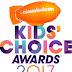 Daftar Pemenang Kids' Choice Awards 2017