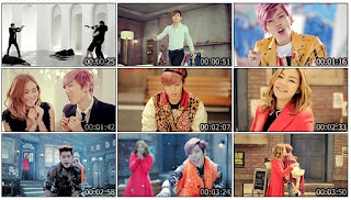 MV Infinite H & Bumkey Special Girl 1080p 2013 Free Download