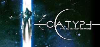 Catyph The Kunci Experiment PC Free Download